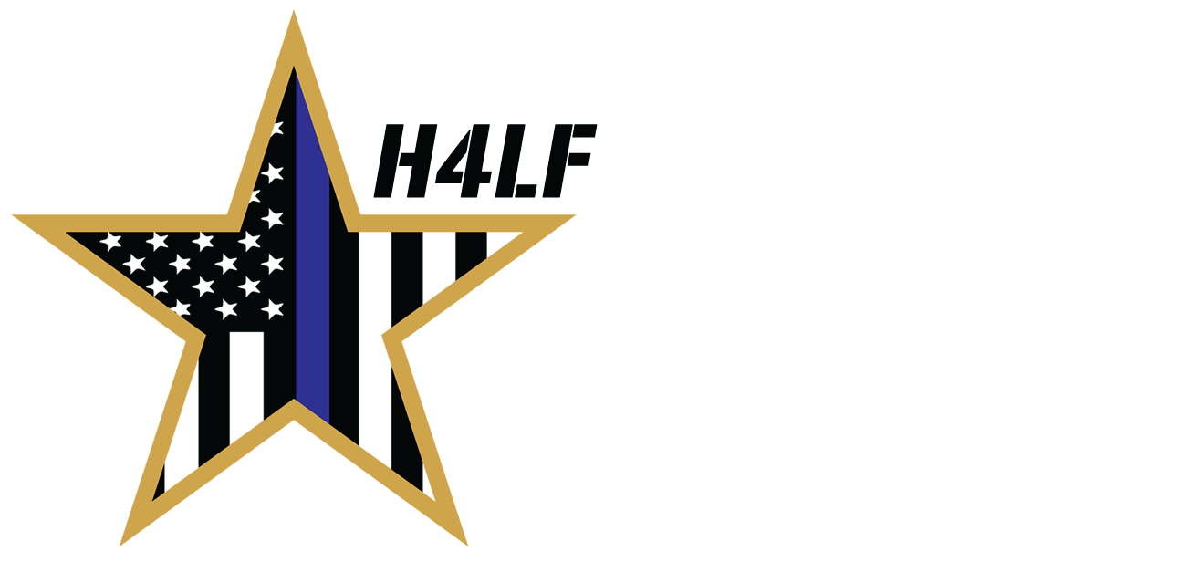 H4LF Boys Camp star logo