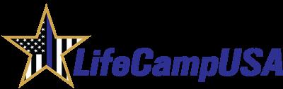 H4LF LifeCampUSA logo